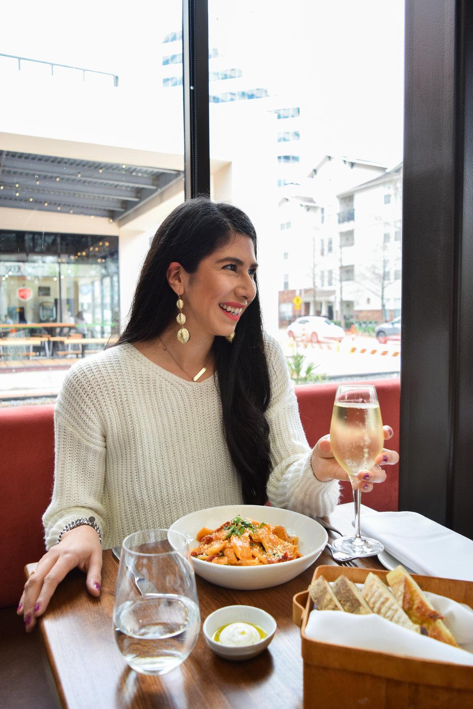 Mille Lire Dallas Italian Restaurant