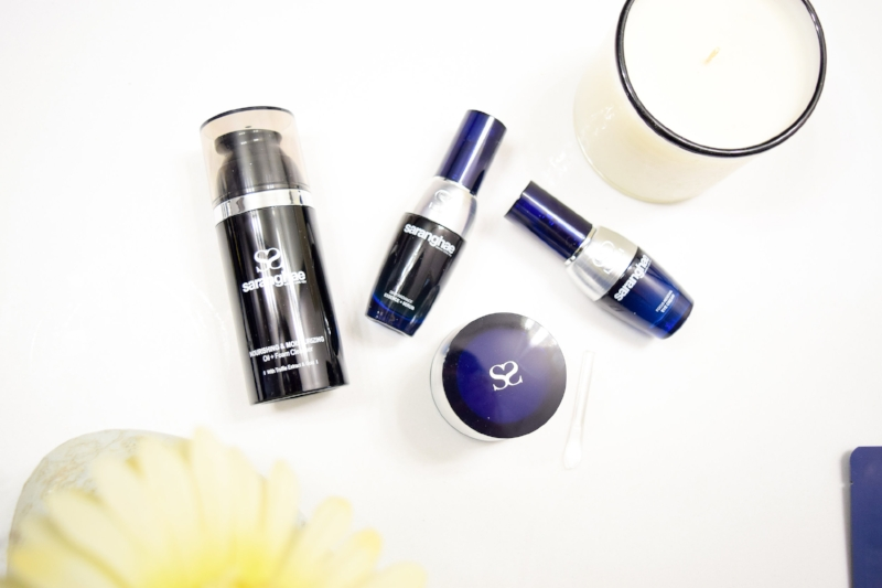 Saranghae Skincare Routine
