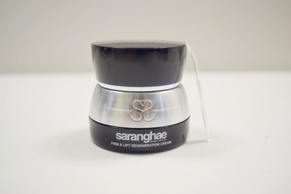 Saranghae Firm and Lift Cellular Regeneration Cream -Moisturize + Hydrate + Rejuvenate