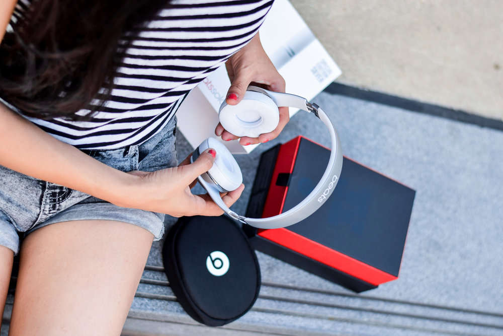 Beats Solo3 Wireless Beats by Dre