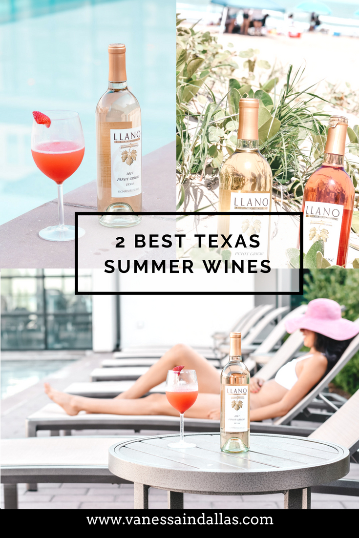2 Best Texas Summer Wines