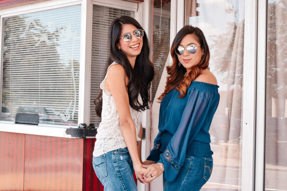 Latina Sisters