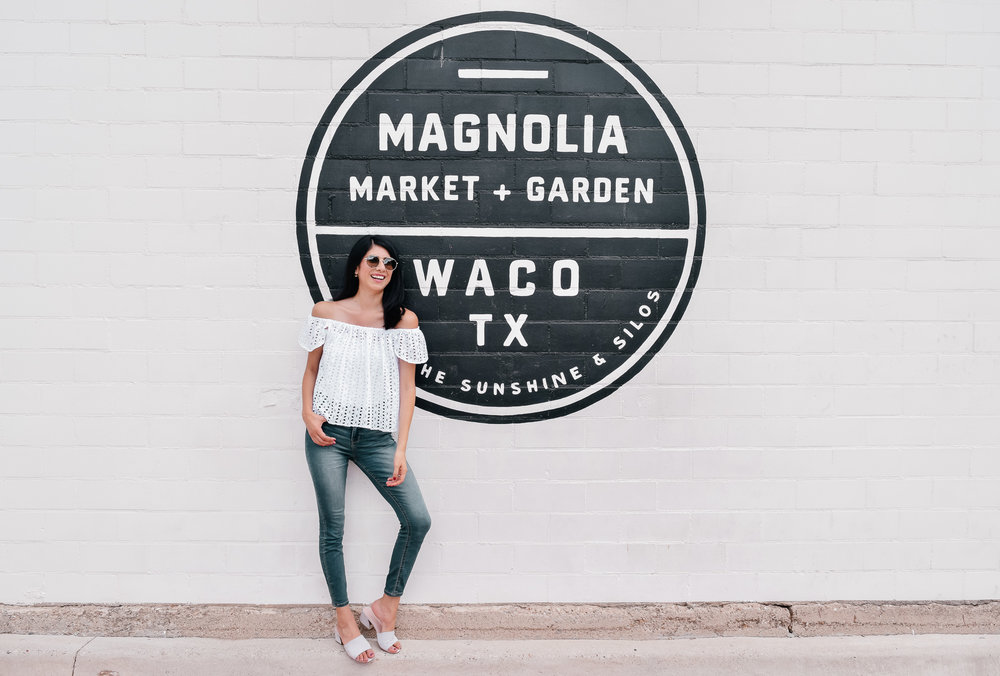Magnolia Marketing Waco, TX