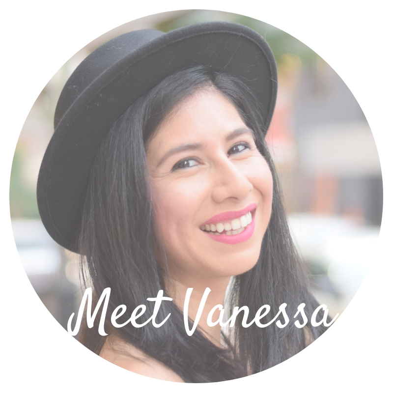 Meet Vanessa in Dallas