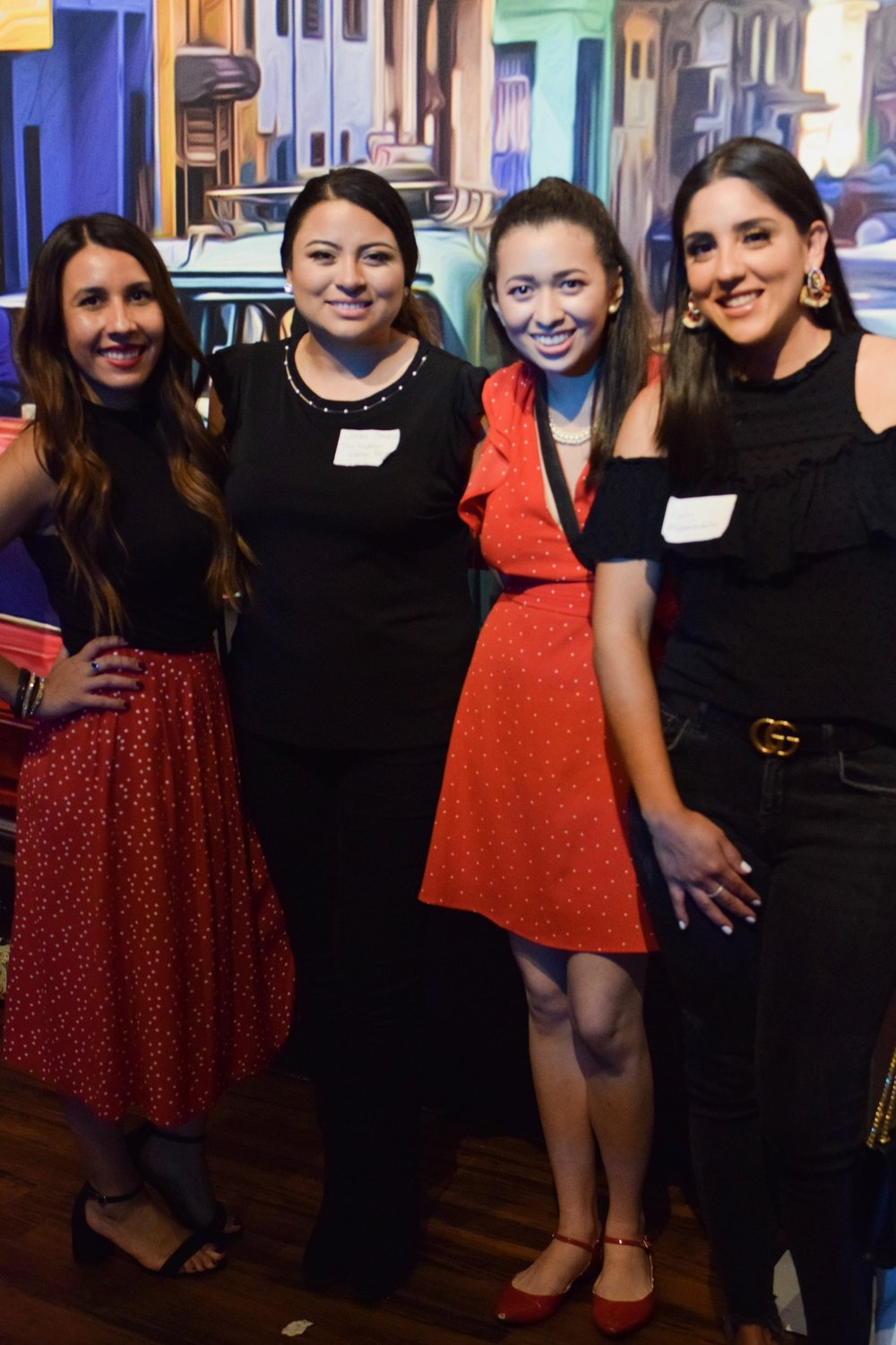 Dfw Latina Bloggers