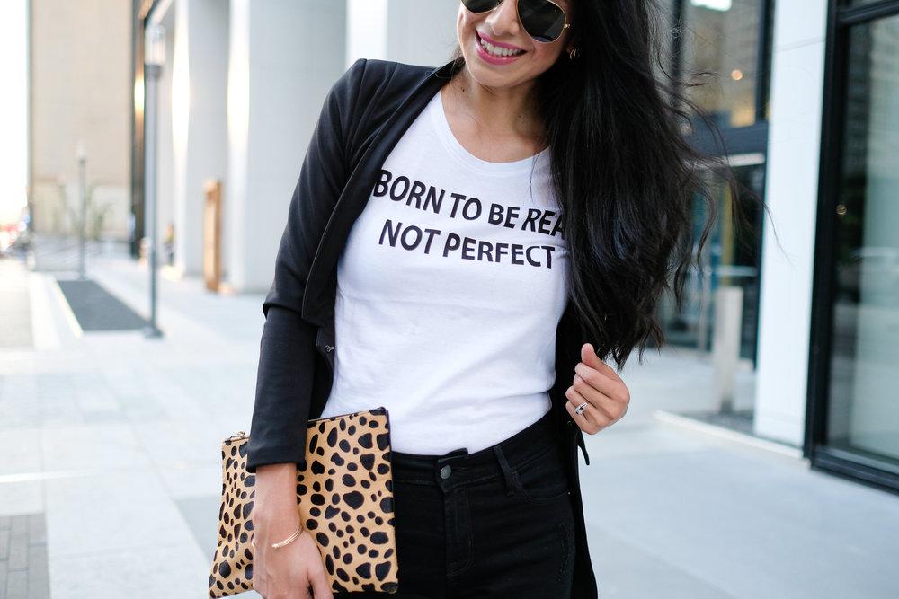 Vanessa in Dallas Fashion and Lifestyle Blogger