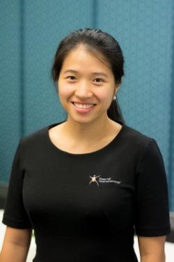 Wei Lin, Secretary
