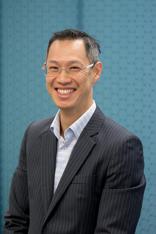 Dr Linus Chang - FRACP, MRCP (UK), MBBS (Hons), LLB (Hons), B.Com