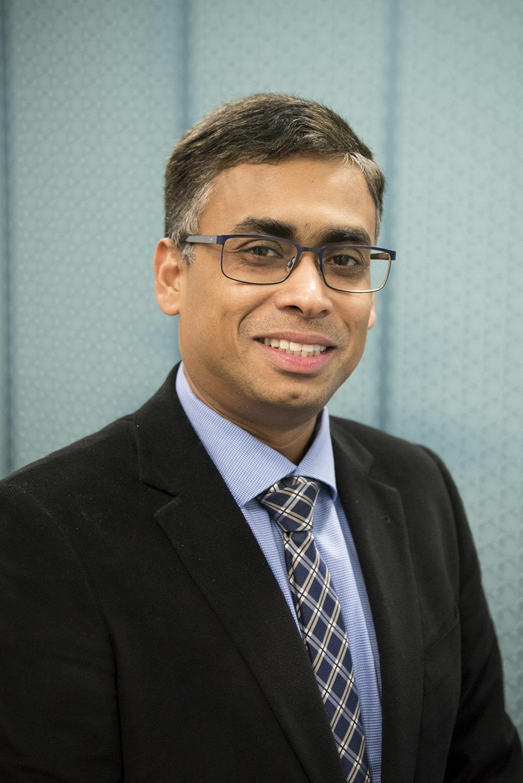 Dr Mazhar Haque - MBBS, FRACP