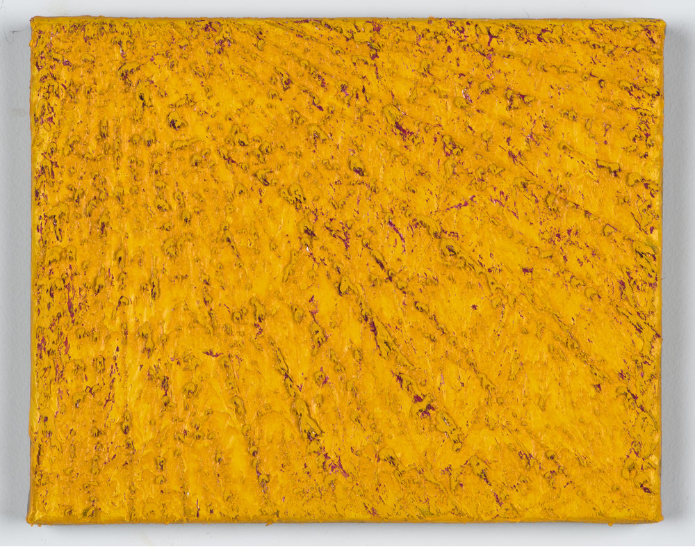 Hansa Yellow Deep ll, 2017