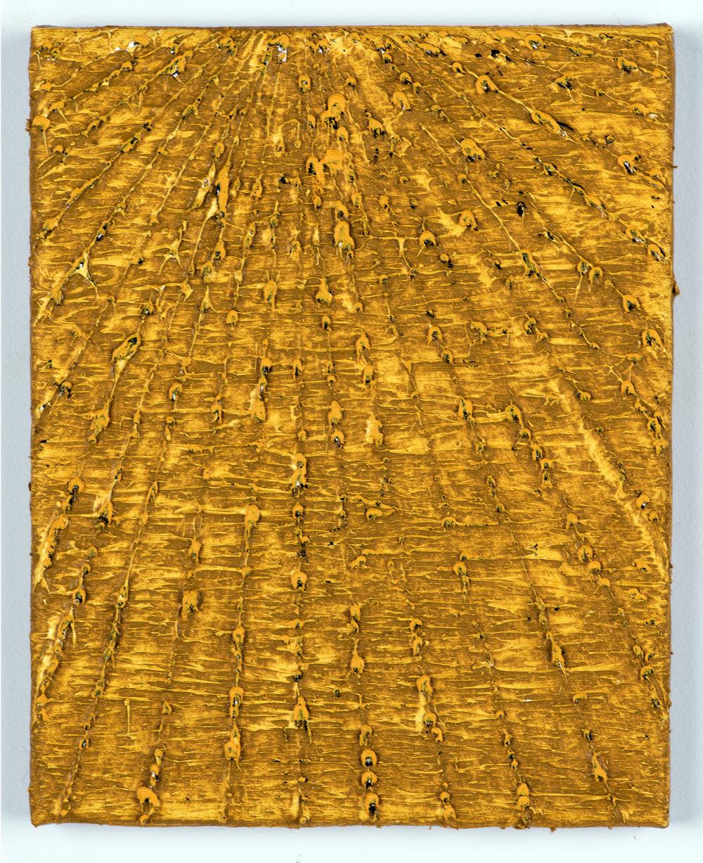 Gold Ochre ll 2017