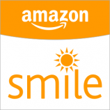Use Amazon Smile to generate free donations