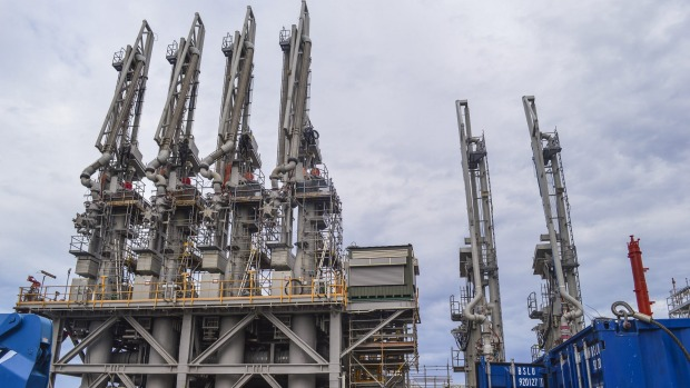 Chevron's latest scheme also raises questions of whether the $17 billion in cost blowouts on the Gorgon project - conveniently blamed on unions and environmental regulations- were genuine or intentionally inflated to reduce future tax liabilities in Australia.