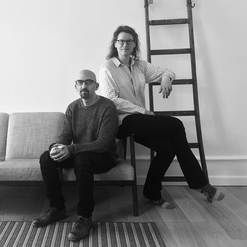 David and Mary Sherwin