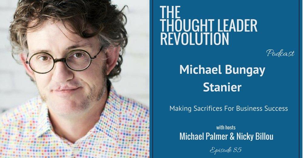 TTLR - EP 85 - Michael Bungay Stanier.jpg