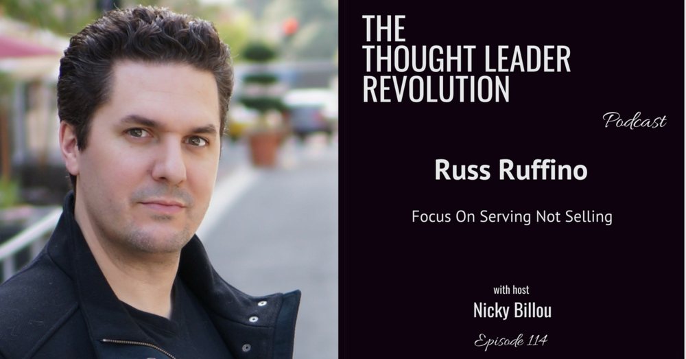 TTLR - EP 114 - Russ Ruffino.png