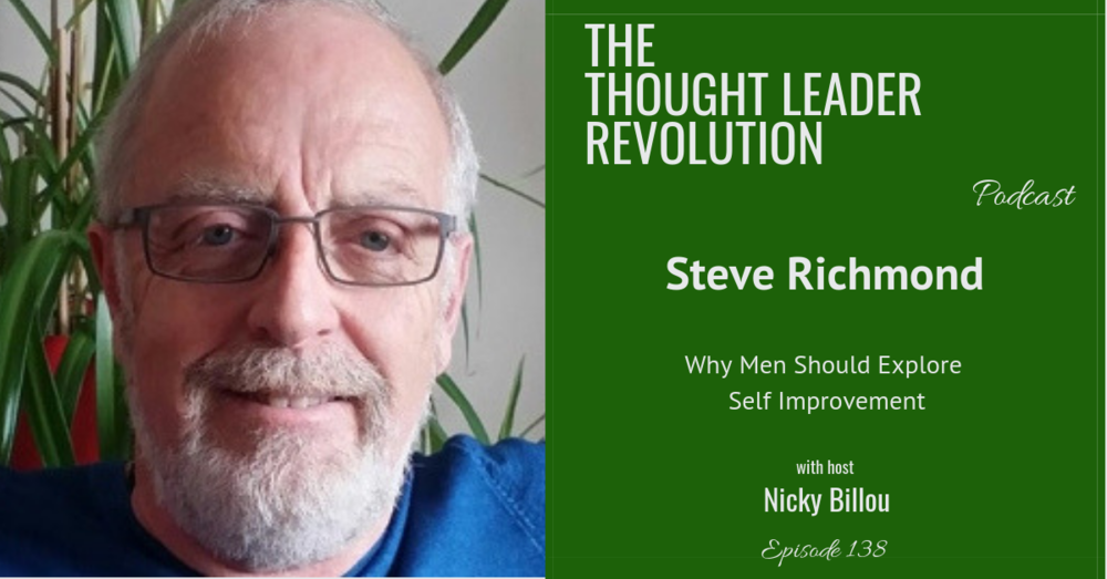 TTLR - EP 138 - Steve Richmond.png