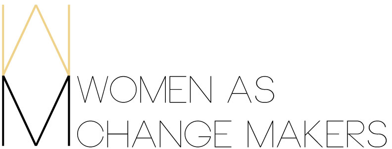 Women As Change Makers