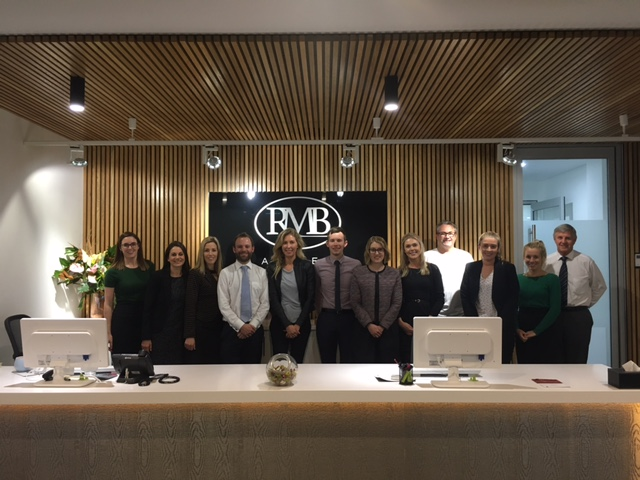 EQ Consulting co hired by RMB Lawyers