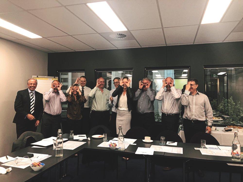 CEO Forum Sydney