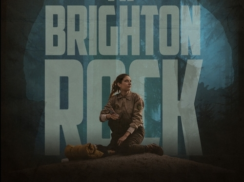 Body at Brighton Rock - Feature Film