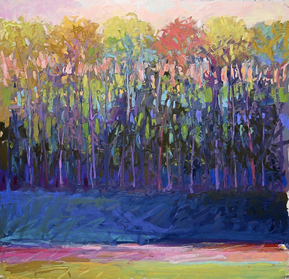Lou Gagnon - Lou Gagnon- Painting 3.jpg
