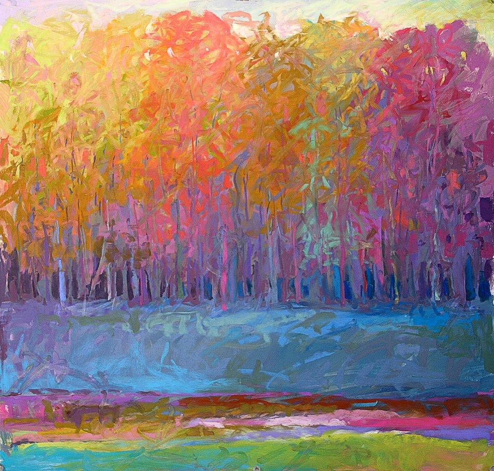 Lou Gagnon - Lou Gagnon- Painting 2.jpg