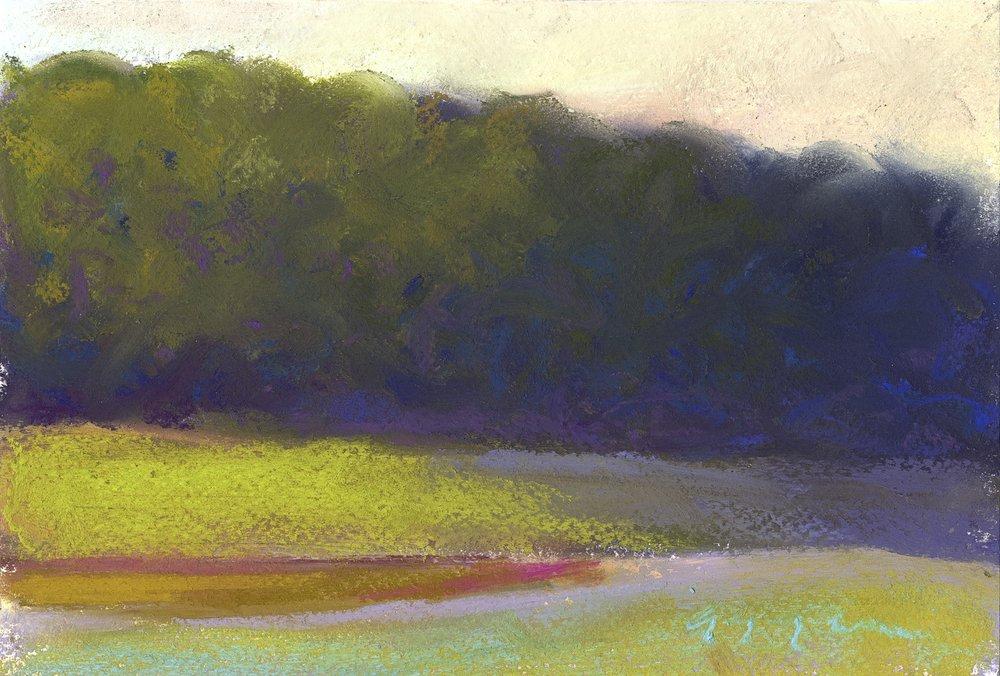Lou Gagnon - Lou Gagnon- Painting 4.jpg