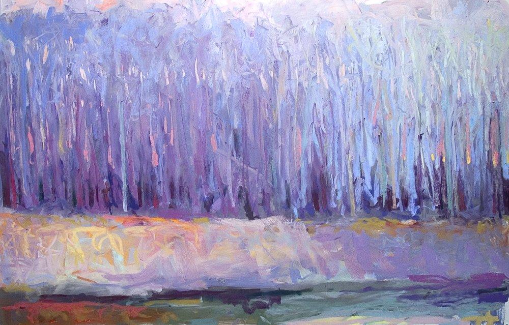 Lou Gagnon - Lou Gagnon- Painting 5.jpg