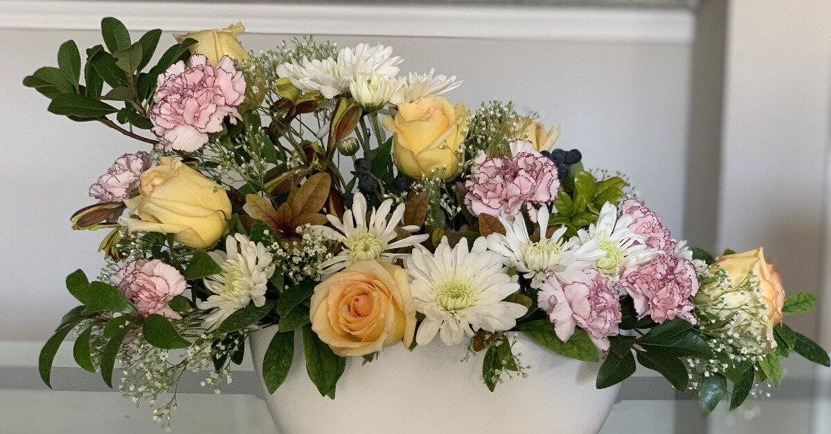 Flowers Can Have a Positive Impact on Mental Health