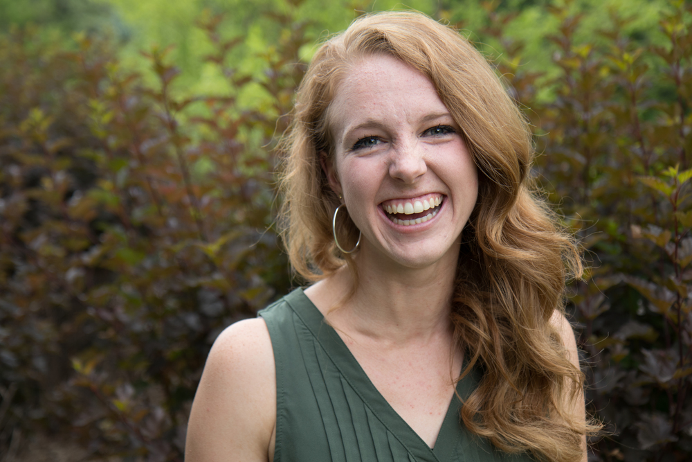 Alyssa Krogh  - Instructor