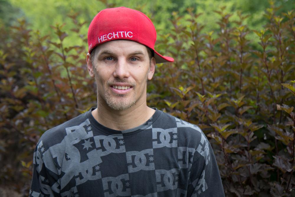 Jesse Hecht  - Instructor