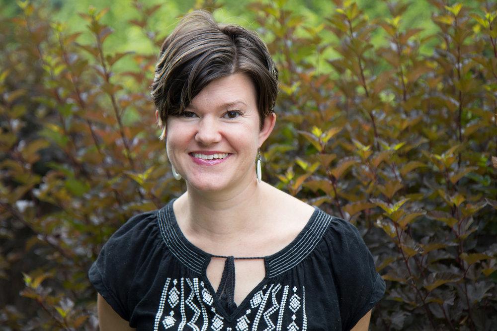 Julie Ostrand  - Marketing Manager