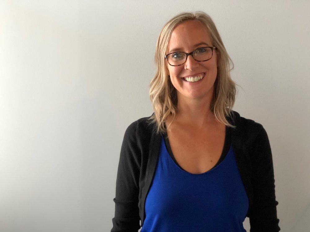 Lindsay Blake   Instructor