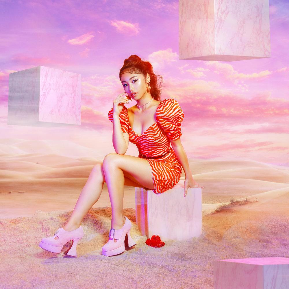 初回生産限定盤(CD+DVD):AICL-3584-5/3,500円(税別)  <CD> 1. HONEY 2. Maybe One Day 3. Sugar Free 4. LOVE 5. Patience feat. Saweetie 6. NEO 7. Stay (Covered by RIRI) 8. Forever feat. 清水翔太 9. That's My Baby -Midas Hutch Remix 10. Maybe One Day -KSUKE Remix  <DVD> ▪︎ Video: 1.RUSH 2. That's My Baby 3. Maybe One Day 4. HONEY ▪︎RIRI Release Party in Tokyo@Shibuya WWW: 1.Next to You 2.Crush on You 3.Promised Road 4.RUSH 5.That's My Baby 6.I love to sing  *楽曲配信は こちら    CD予約はこちら: https://www.sonymusicshop.jp/m/item/itemShw.php?site=S&cd=AICL000003584&cid=os-AICL000003584