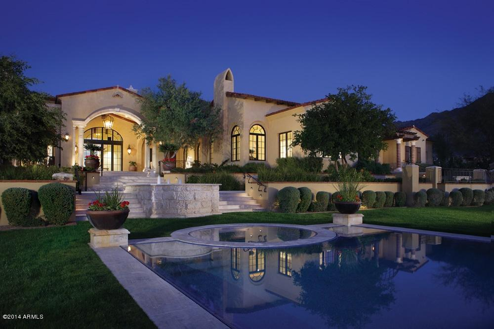 $8,250,000 | 10955 E Feathersong LN, Scottsdale, AZ 85255