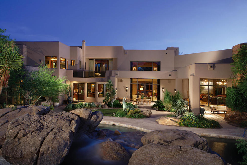 $3,675,000 | 9701 E Happy Valley RD 19, Scottsdale, AZ 85255