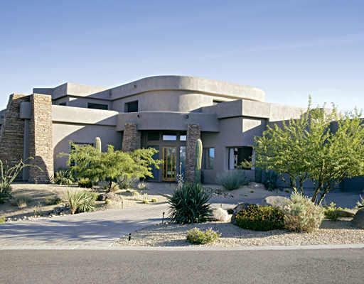 $1,785,000 | 10663 E Running Deer TER, Scottsdale, AZ 85262