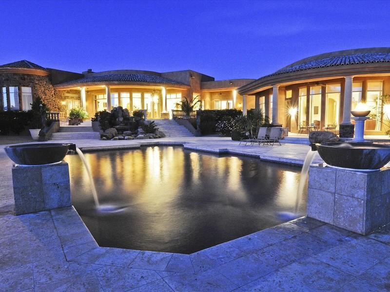 $1,690,000 | 9545 E PINNACLE PEAK CIR, Scottsdale, AZ 85255