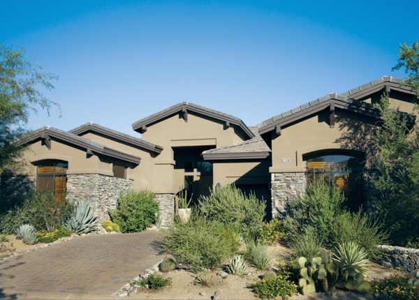 $1,437,500 | 9290 E Thompson Peak #211 PKWY, Scottsdale, AZ 85255
