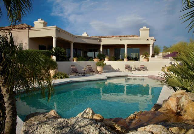 $1,325,000 | 9301 E VIA MONTOYA RD, Scottsdale, AZ 85255