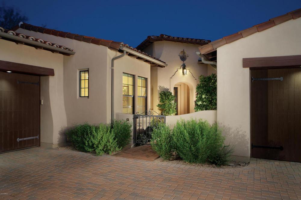 $837,000 | 9227 E HOVERLAND RD, Scottsdale, AZ 85255