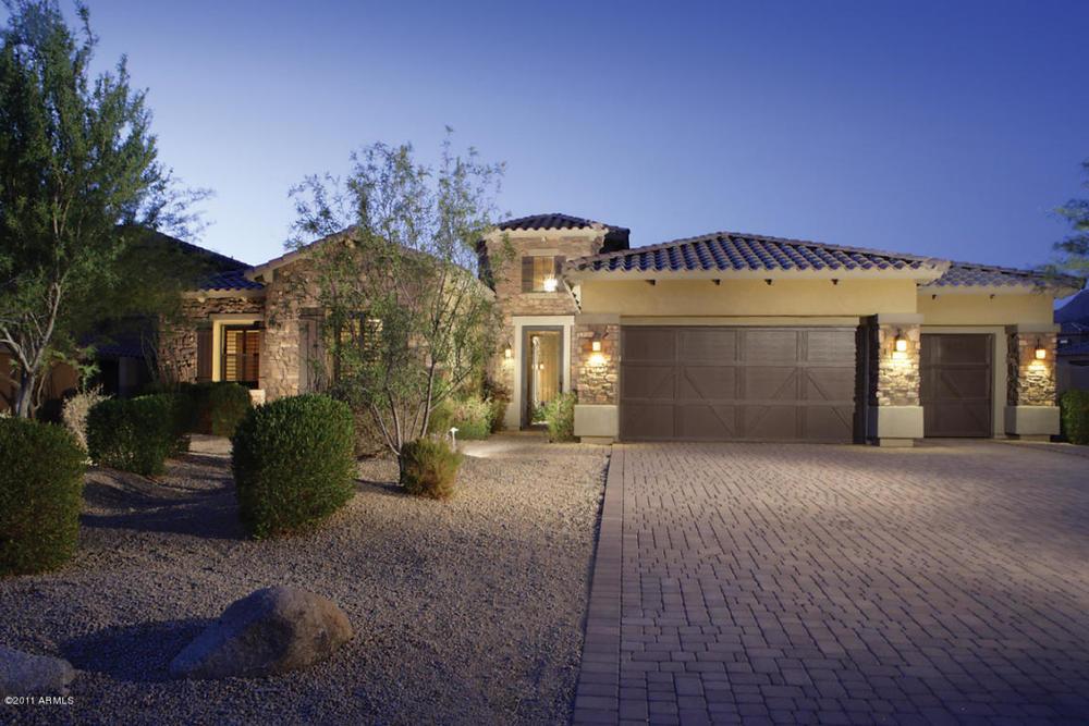 $825,000 | 10054 E STONECROFT DR, Scottsdale, AZ 85255