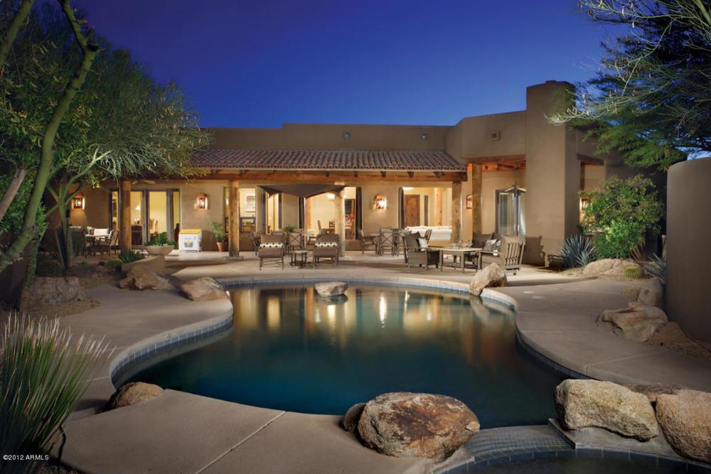 $765,000 | 25031 N Paso TRL, Scottsdale, AZ 85255