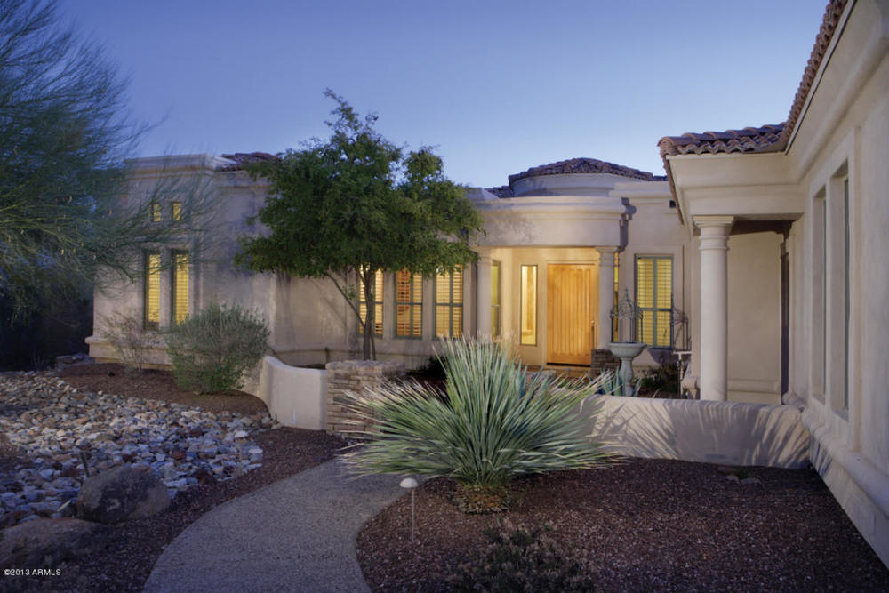 $555,000 | 10927 E MARK LN, Scottsdale, AZ 85262