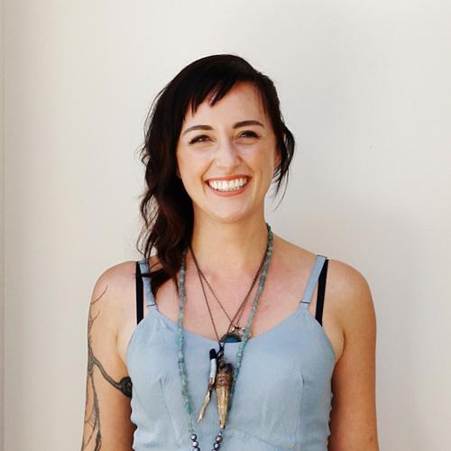 Justine Serebrin Owner/Tattoo Artist