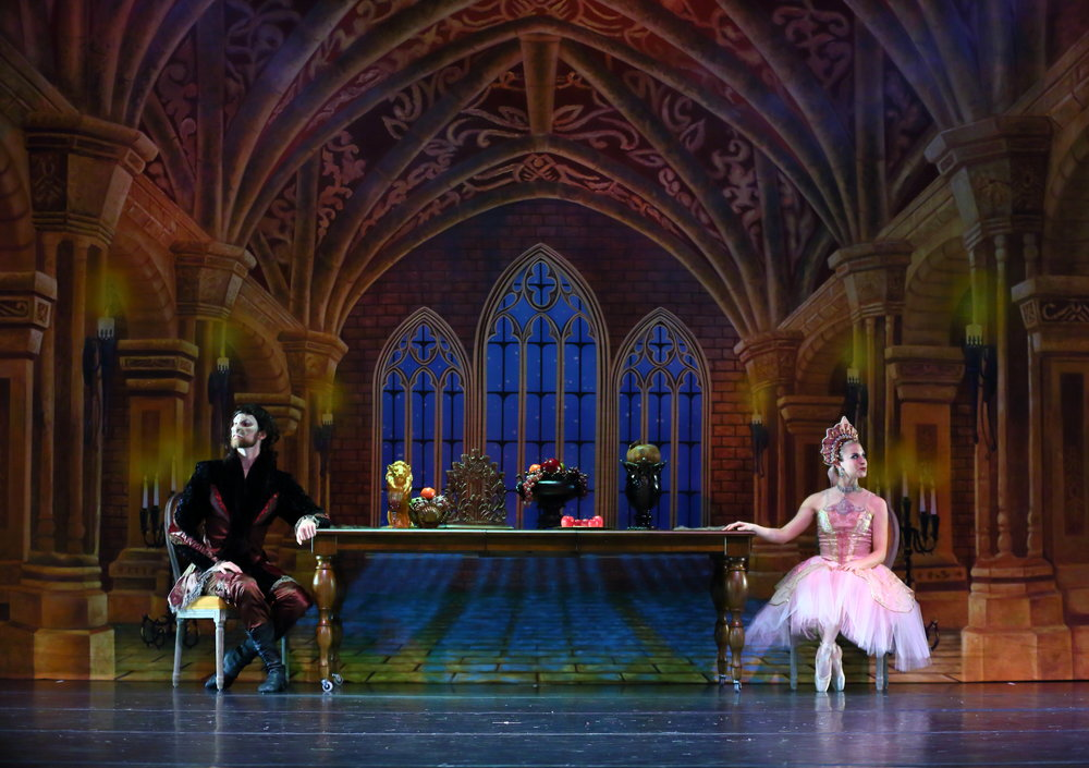 Theater of Drama (Arkhangelsk): repertoire, troupe, ticket booking