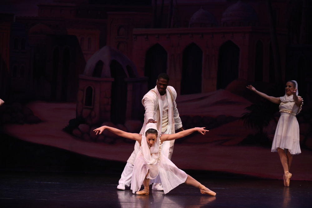 the book of esther: A ROCK GOSPEL BALLET (PREMIERE 2014) // photo: stephanie urso