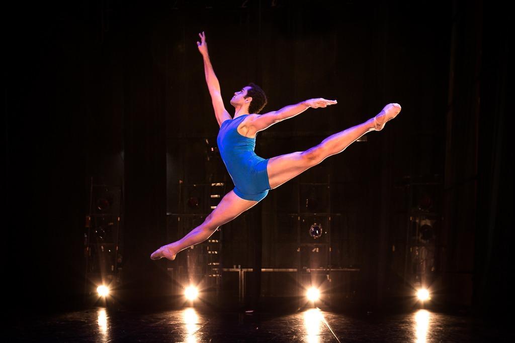 75d794d4ed Meet BFan s New 18-19 Season Company Dancers! — Ballet Fantastique