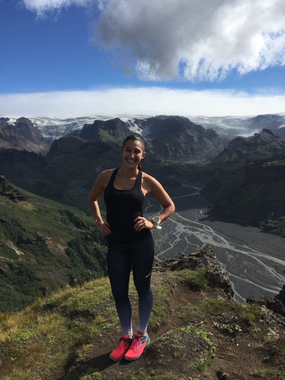 Eliza | Feed the Dietitian | Nutrition Fitness and Fashion for the Millennial | How to Travel and Stay Active - Iceland Adventures 2016